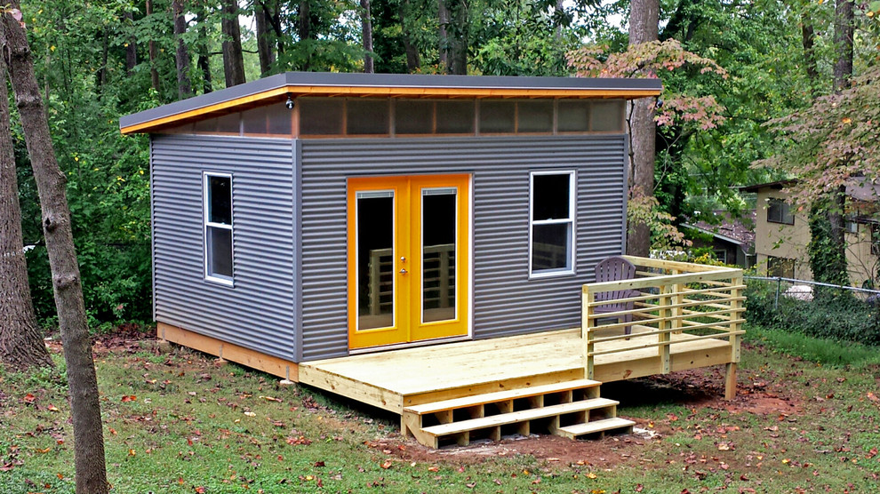 Want to Build a Cheap Storage Shed? Here Are Some Things to Consider