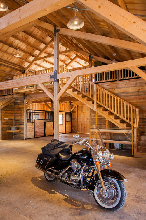 Amazing Horse Barn Designs Horse Shoe Nation