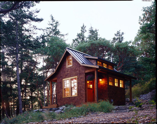 Small Cabin Design Ideas view in gallery small cabin built on budget elevated design 1 Saveemail