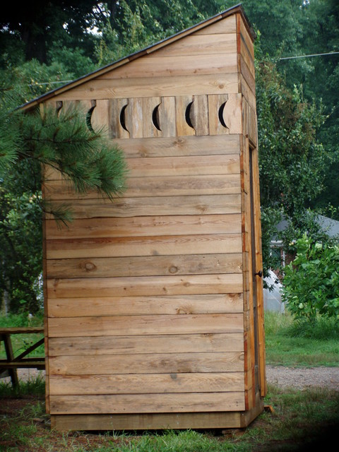 Outstanding Outhouse Largest Home Design Picture Inspirations Pitcheantrous