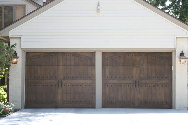 Overhead Door Company Residental Garage Doors 316 265