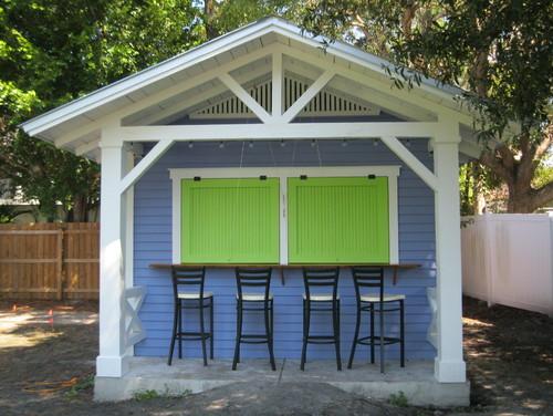 livable shed design ideas artist studio guest cottage snack shack - Shed Design Ideas