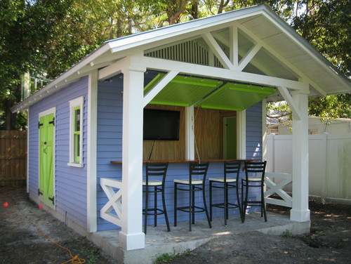 Livable Shed Design Ideas Artist Studio Guest Cottage
