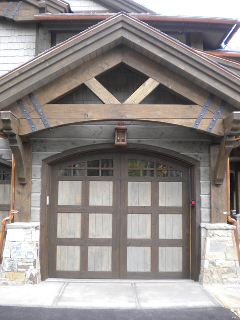Peerless rustic-garage-and-shed