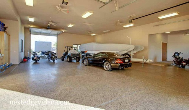 Phoenix luxury real estate ii traditional garage and for Garage ad sainte foy de peyroliere