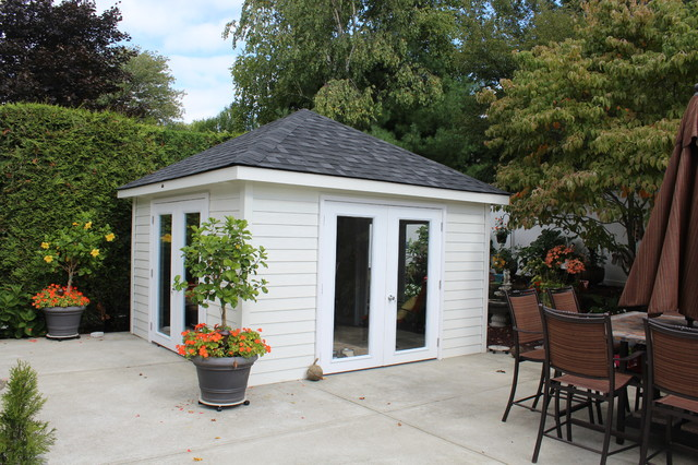 pool houses   tropical   shed   boston   by baystate