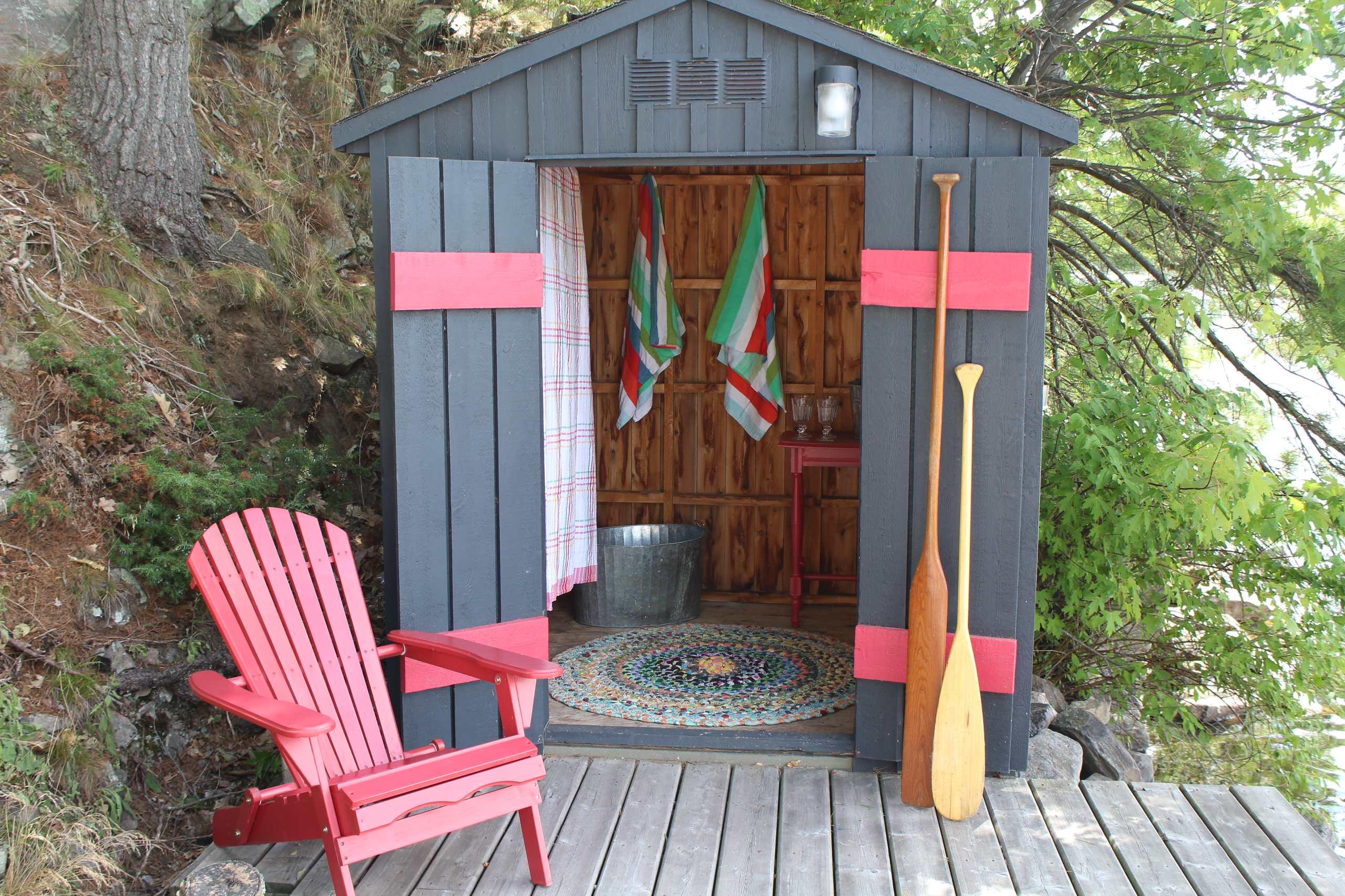 Rideau Lakes Cottage, Ontario