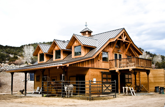 Apartment Barn | Houzz