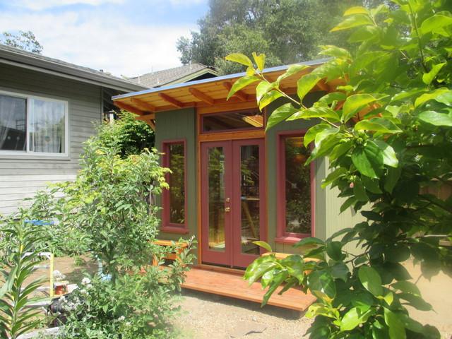 The best garden studio in palo alto for Best garden studios