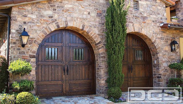 Tuscan Garage Door 01 Rustic Design With Dummy Hardware. Antique ... - Antique Garage Doors - Best 2000+ Antique Decor Ideas