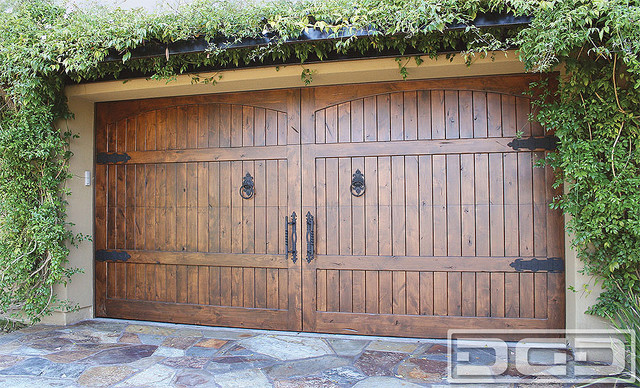 handle decorative iron door backyards carriage hinges wrought agave and garage hardware