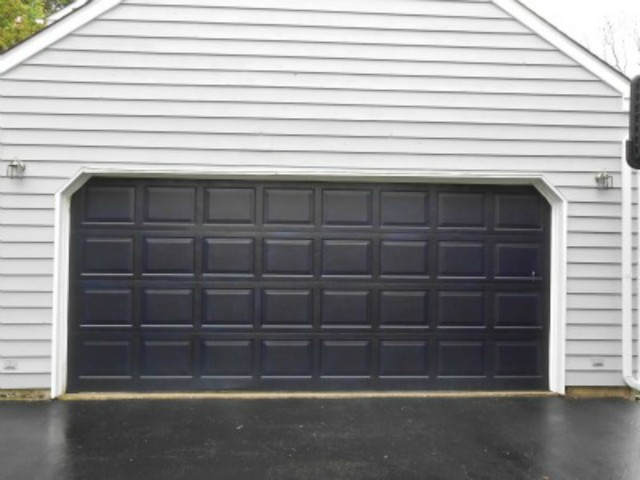 Valley Forge Residential painting  project traditional-garage-and-shed