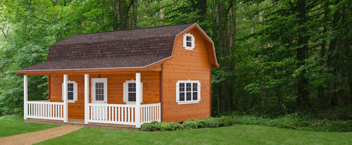 My Tiny House Obsession Loft Considerations Gabel vs Gambrel