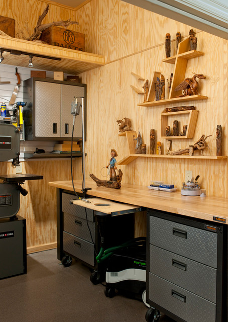 Creative Dreaming Of Home I Long For An Organized Garage Amp Workshop
