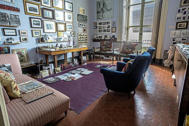 My Houzz: Italian Filmmaker?s Apartment Chronicles Her Life