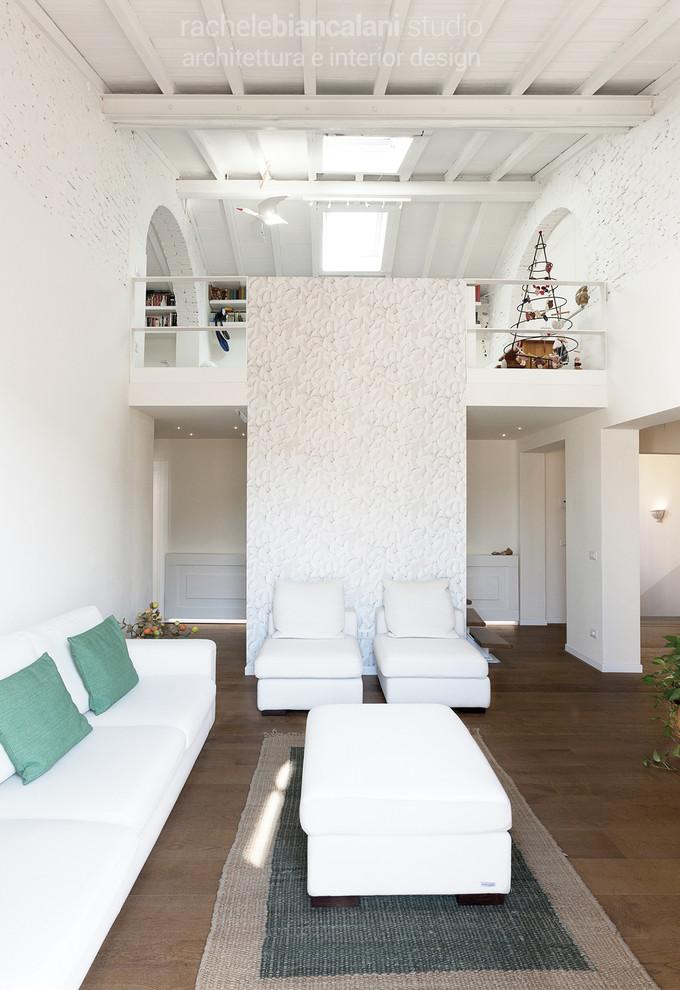 A Ristrutturazione completa + interior design di Villa ...