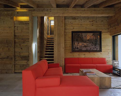 Abitazione privata a Cortina
