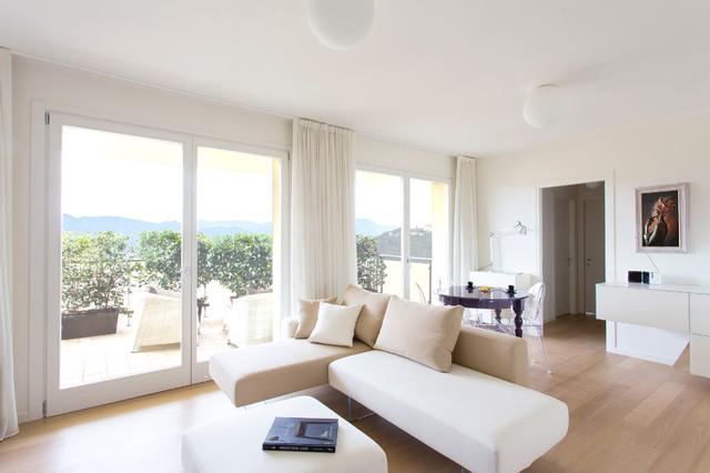 Appartamento alle terme - Contemporaneo - Salotto - Altro - di ...