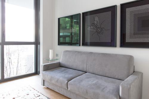 Appartamento Bosco Verticale