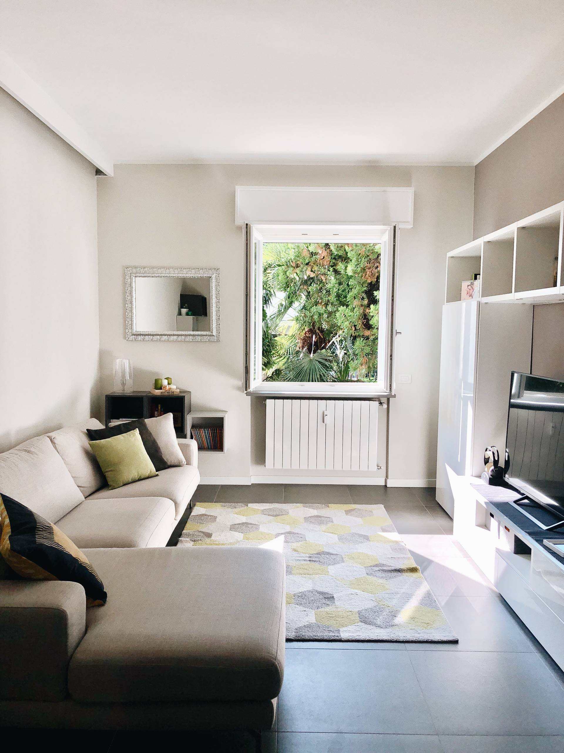appartamento Evergreen