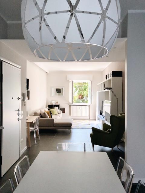 Idee per un soggiorno design