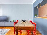 A Confronto: 3 Soggiorni che Mixano Antico e Nuovo (6 photos) - image  on http://www.designedoo.it