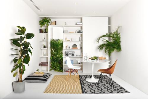 Tavolo Dietro Al Divano : Come arredare il soggiorno per renderlo perfetto u2014 idealista news