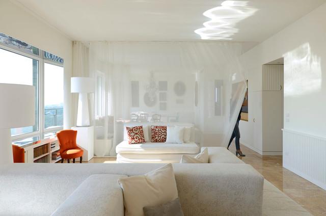 Divani in tessuto per ambienti di stile divani classici within