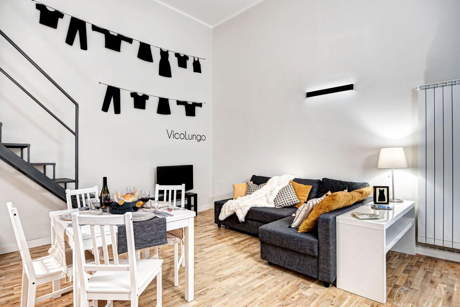 Casa Vacanze VicoLungo