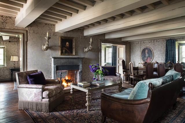 Castello di Procopio - Classico - Soggiorno - Firenze - di ...