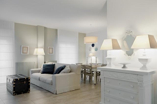 Le regole per illuminare il salotto e creare l'atmosfera giusta