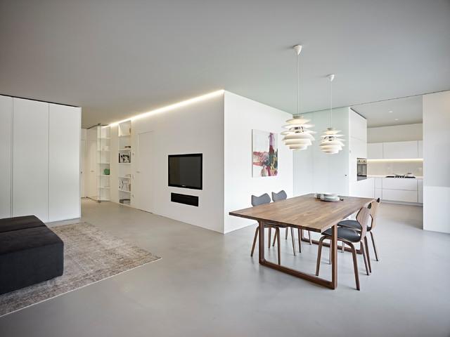 CW apartment contemporain-salon