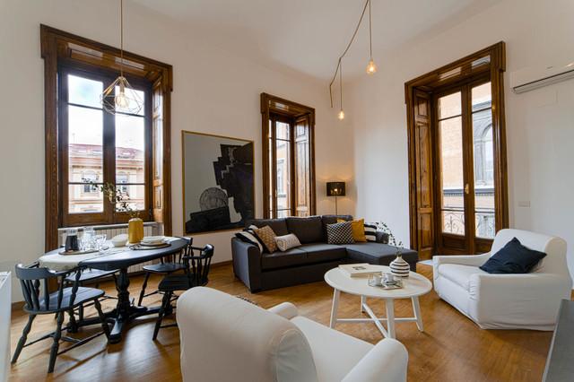 Frangi casa vacanze nel centro storico di napoli di for Casa design napoli