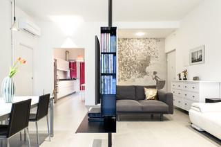 Illuminazione per soggiorno - Foto e idee   Houzz