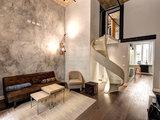 7 Domande per Progettare la Camera da Letto dei Tuoi Sogni (11 photos) - image industriale-soggiorno on http://www.designedoo.it