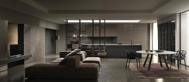 Proposte Arredamento Soggiorno. Latest Arredo Design B Line ...