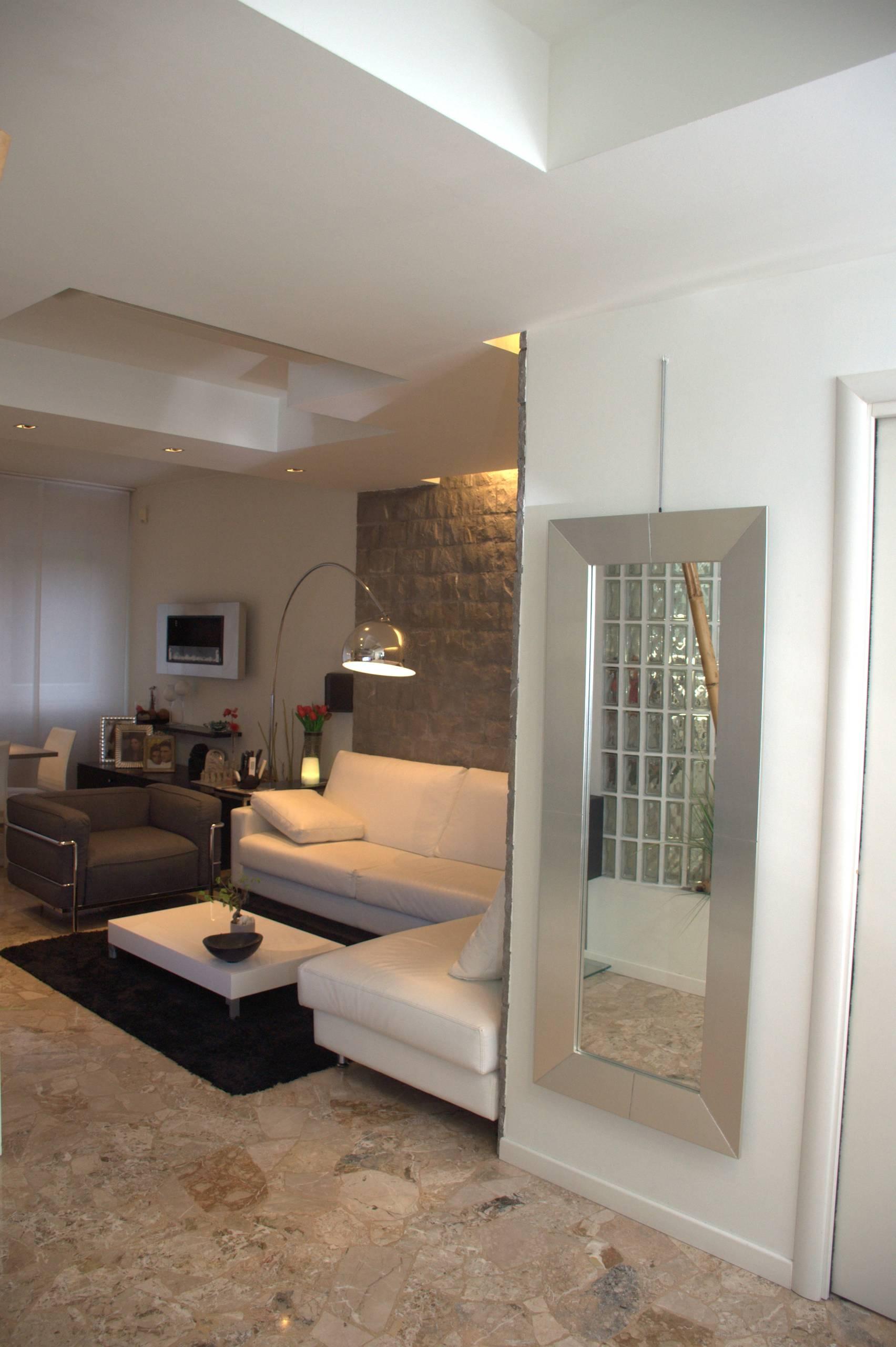 Restyling completo appartamento | 80 MQ