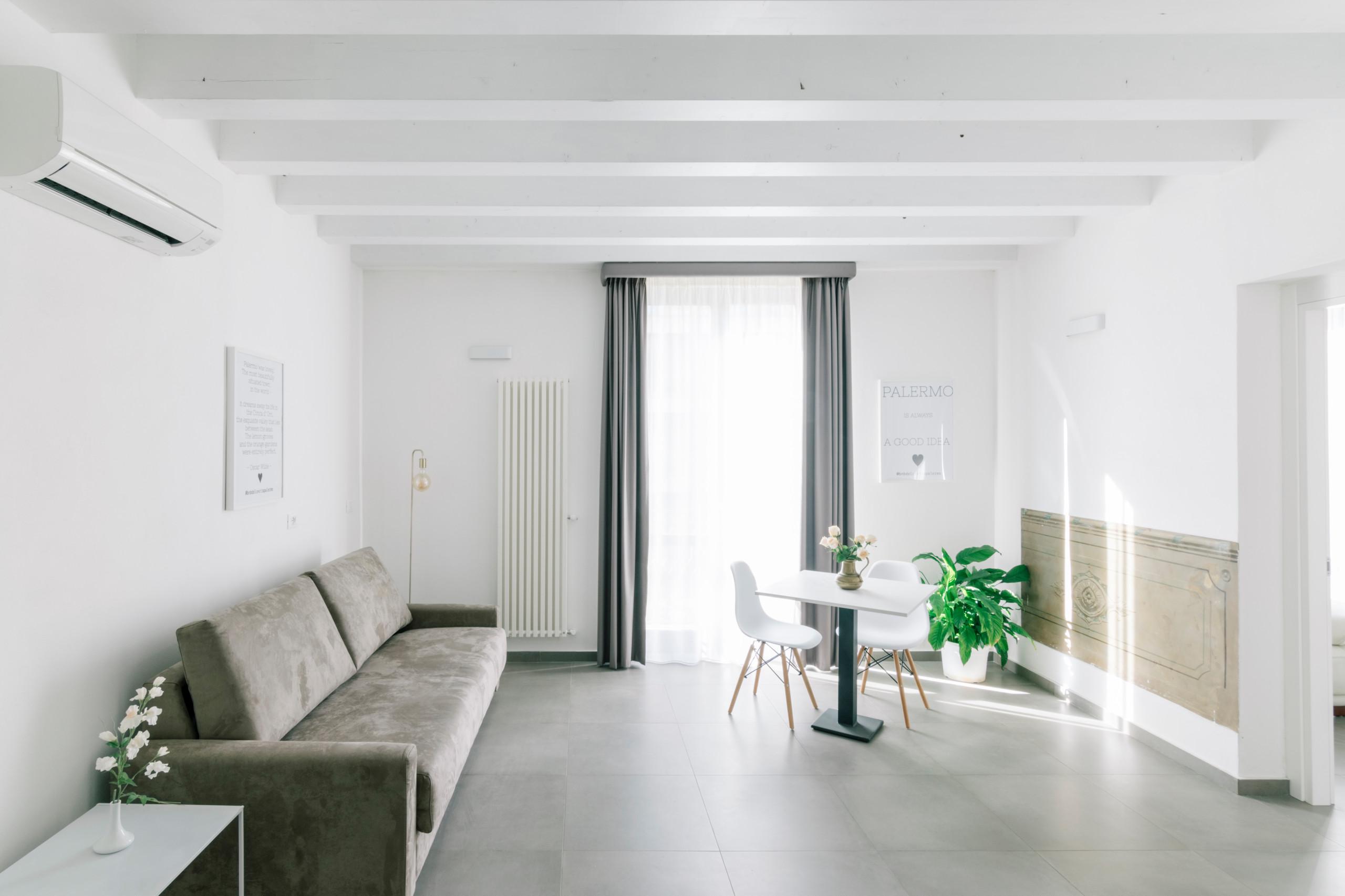 Ristrutturazione Appartamento 2