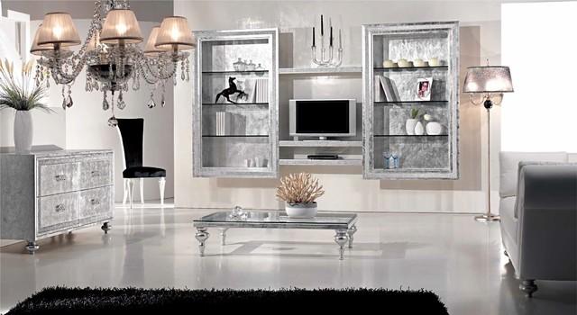Soggiorno Luxury