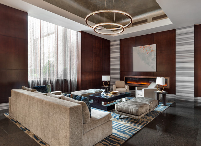 Awesome Soggiorno New York Pictures - House Design Ideas 2018 ...