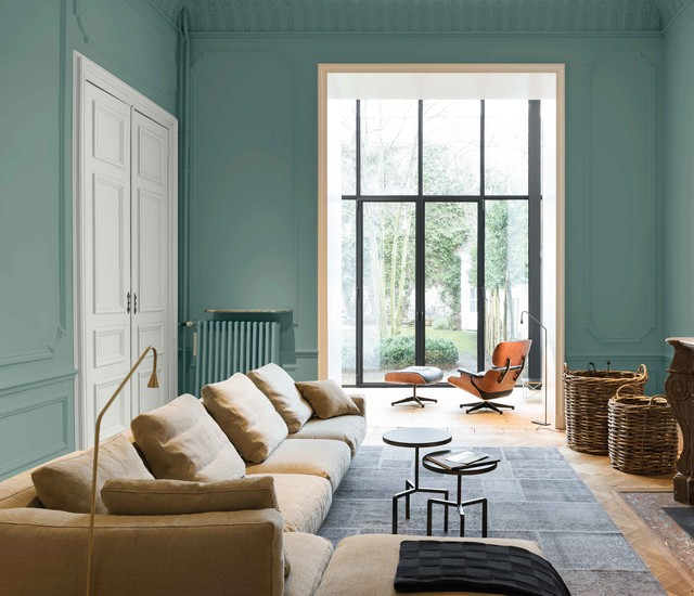 Which Colours Will Be Big In 2020 Houzz Uk