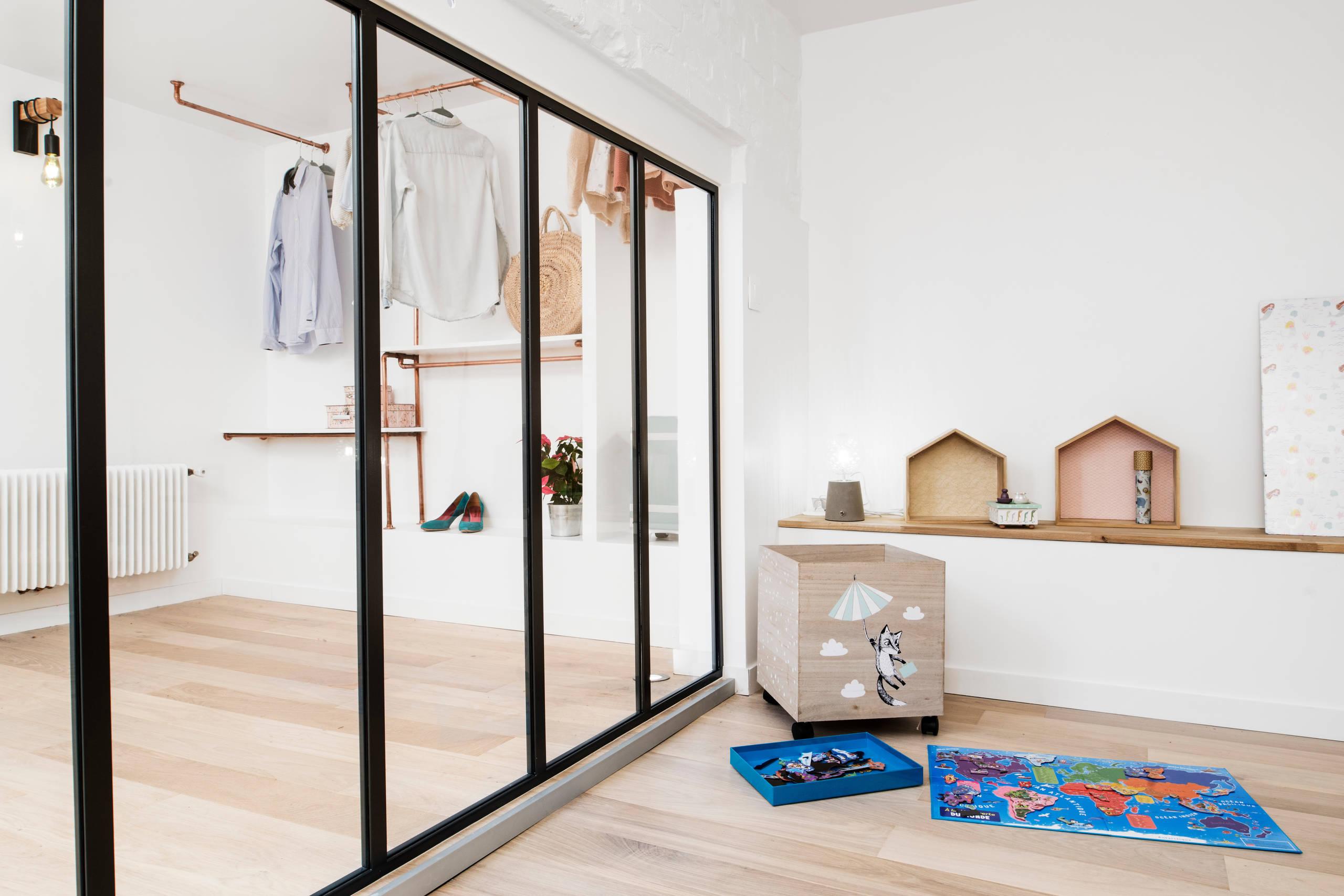Un sous-sol de 23 m2 totalement réhabilité