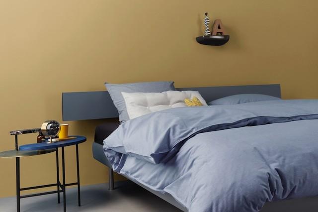 Auping Match Wood - Retro - Soveværelse - af Sengeexperten A/S