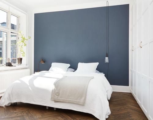 flot farver på væggen:-)