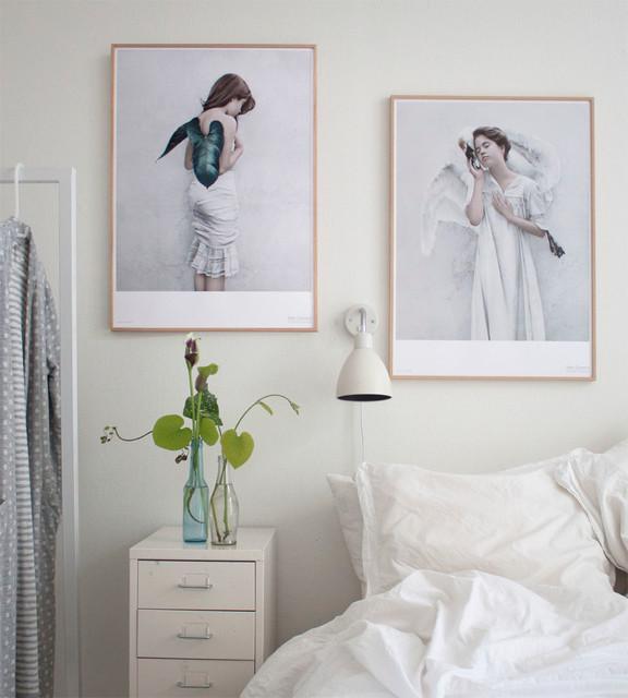 Indretning: 9 tips   sådan opnår du et inspirerende soveværelse