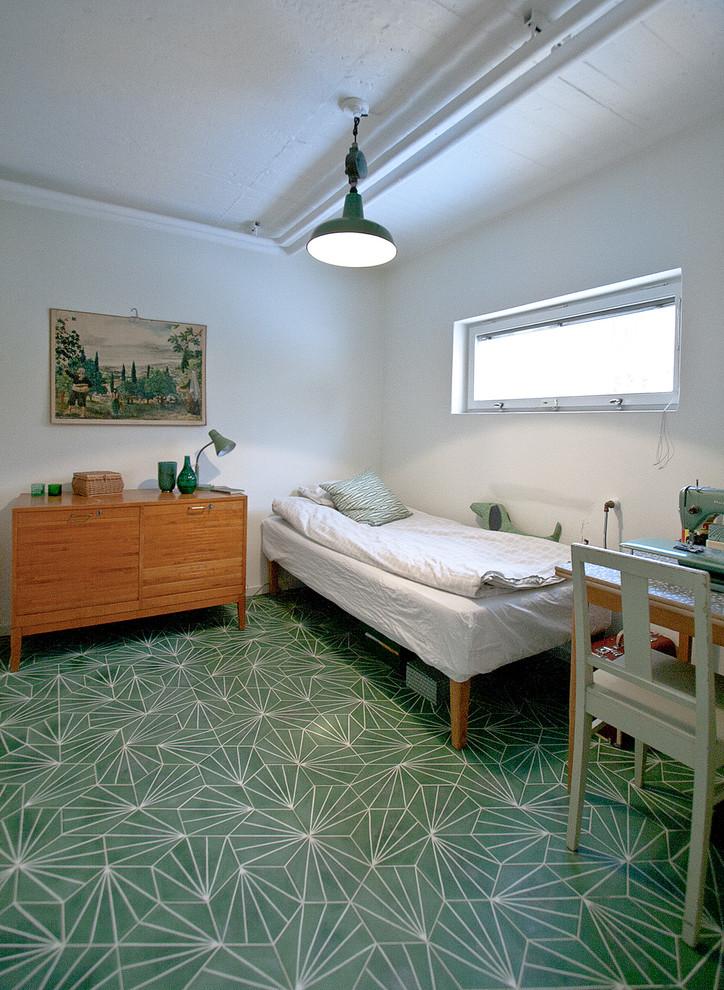 Неиссякаемый источник вдохновения для домашнего уюта: спальня в средиземноморском стиле