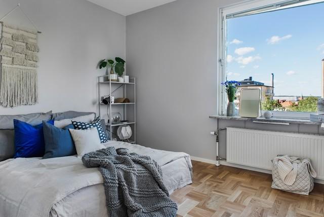 Furusundsgatan 11 skandinavisk-sovrum