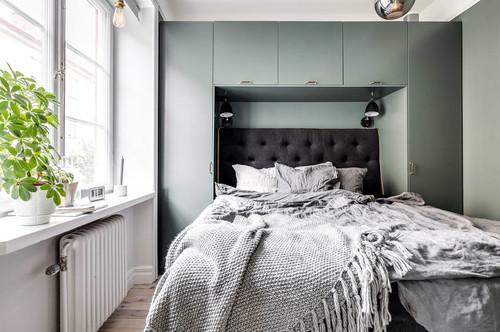 10 Idées D Aménagements De Dressing Dans Petite Chambre