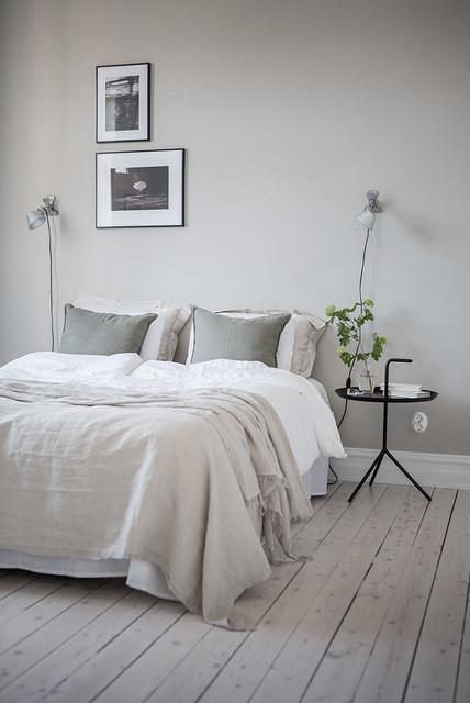 Hvitfeldtsgatan 13, Kungshöjd skandinavisk-sovrum