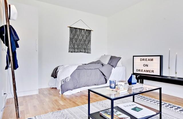 Inspiration - Skandinavisk - Sovrum - Göteborg - av THE LOCAL FACTORY